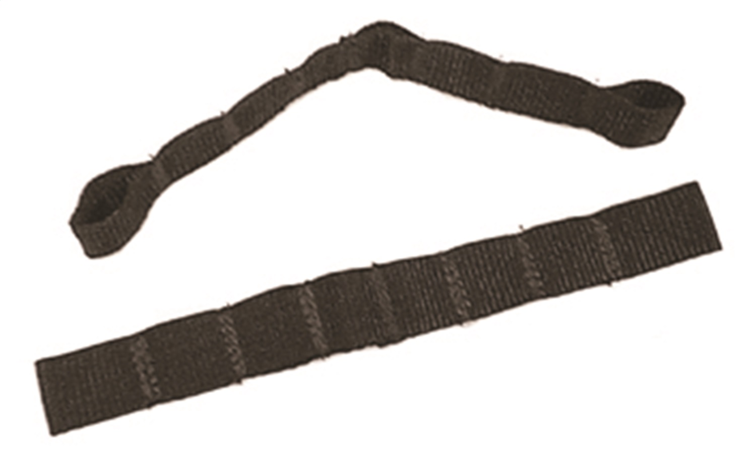 Rugged Ridge Door Check Strap