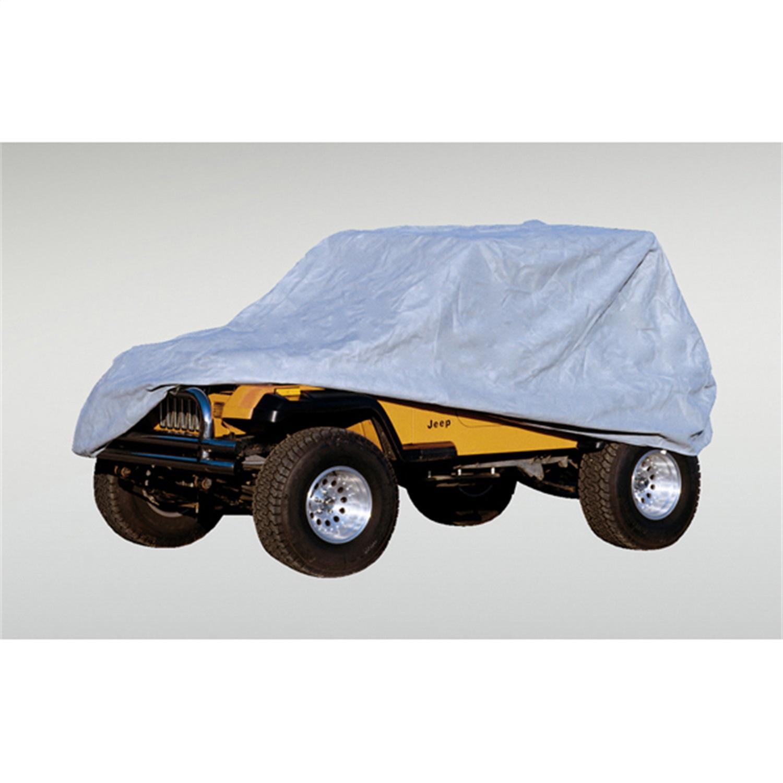 Rugged Ridge Car Cover