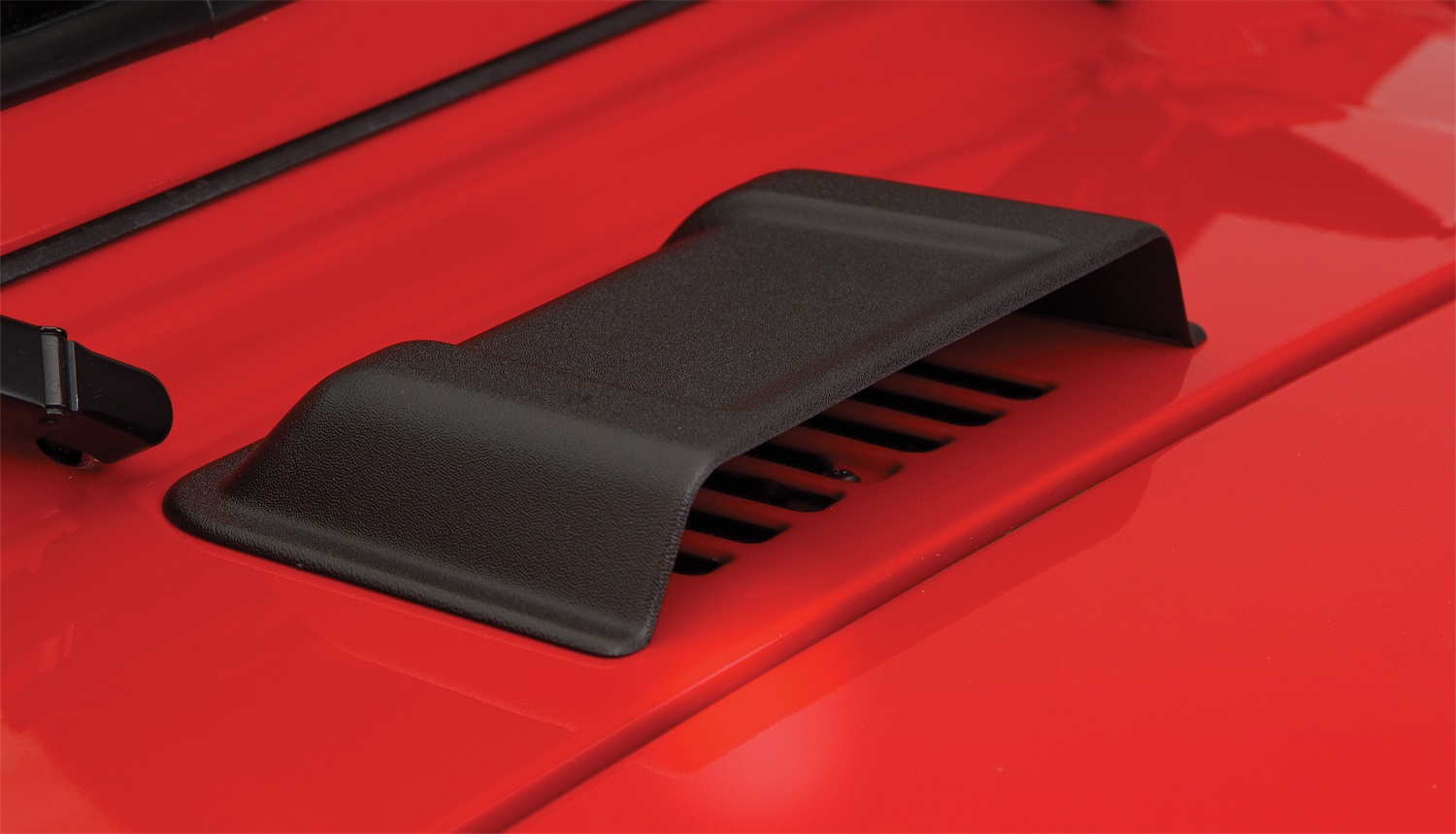 Bushwacker Hood Scoop