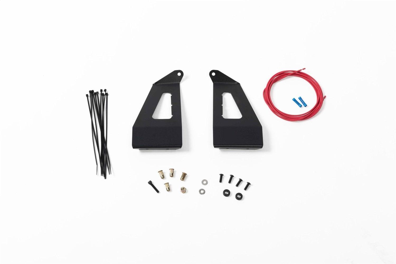 Putco Light Bar Mounting Kit