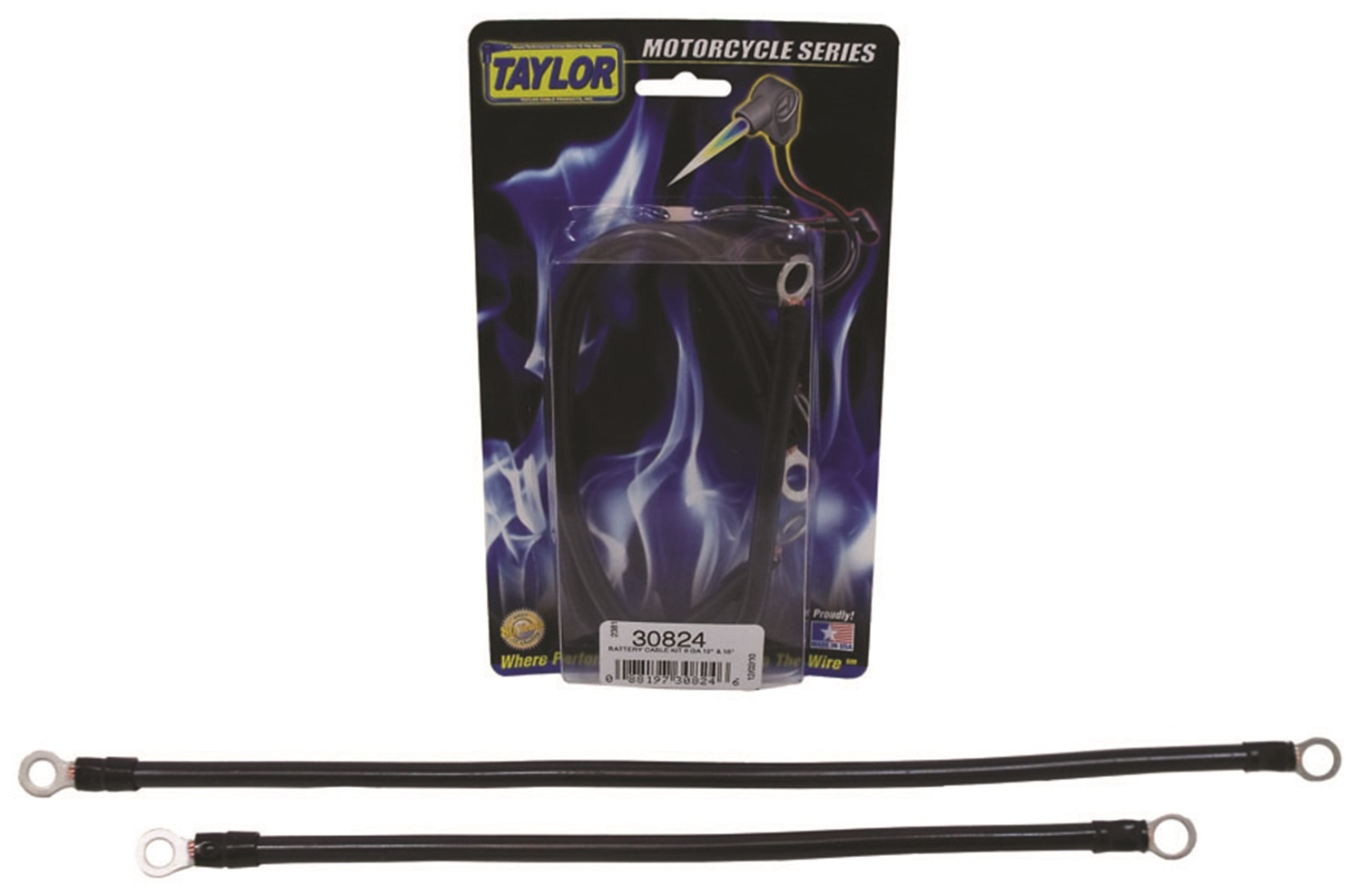 Taylor Cable Battery Cable