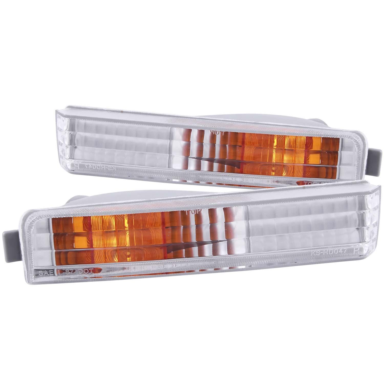 Anzo USA Parking Light Assembly