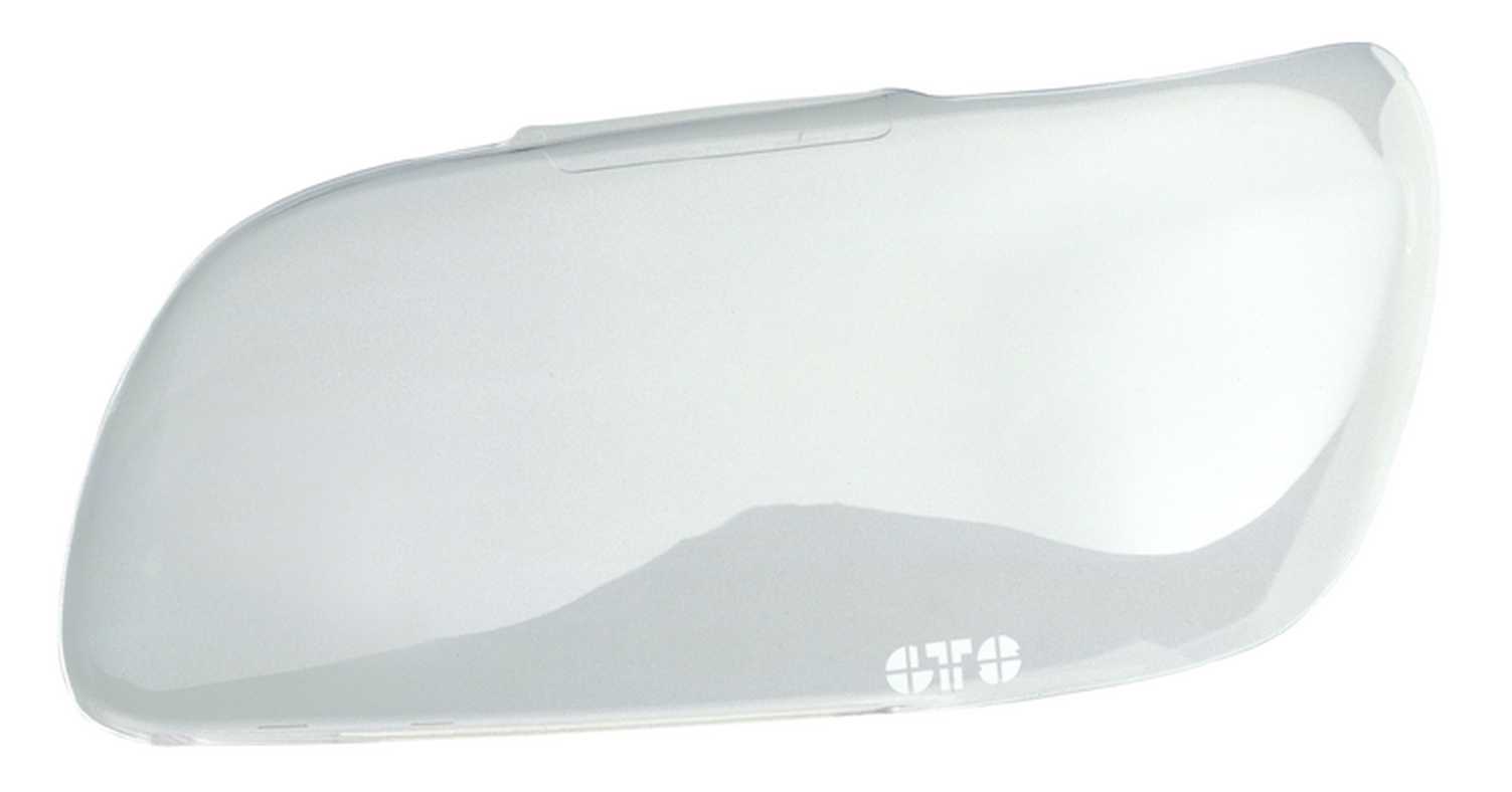 GT Styling Headlight Cover