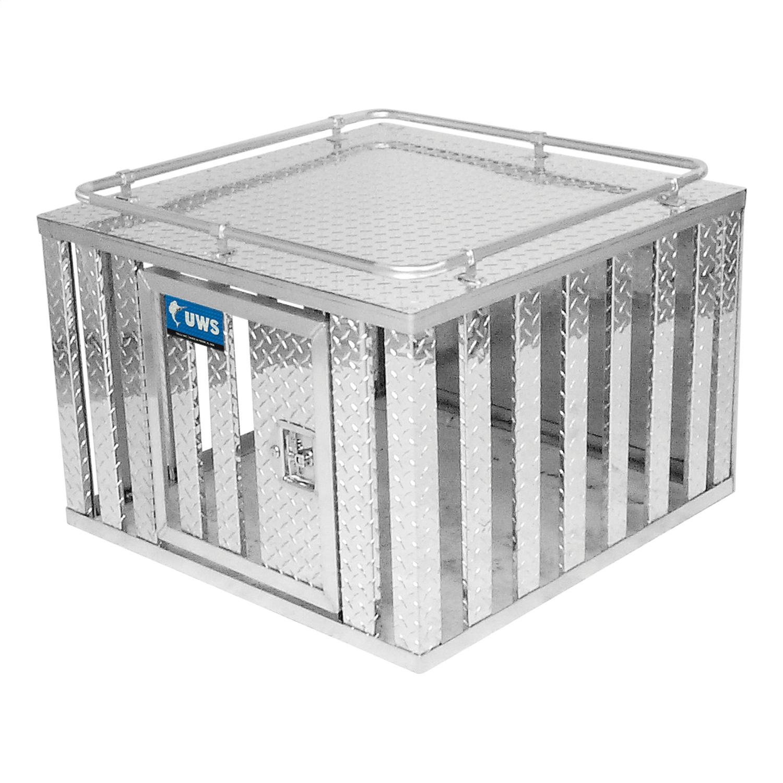 UWS Dog Box