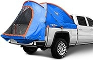 Automotive Tents