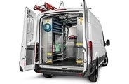 Commercial Van Equipment