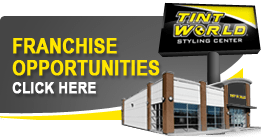 Tint World Franchise Opportunities