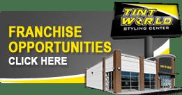 Tint World Franchise Opportunities