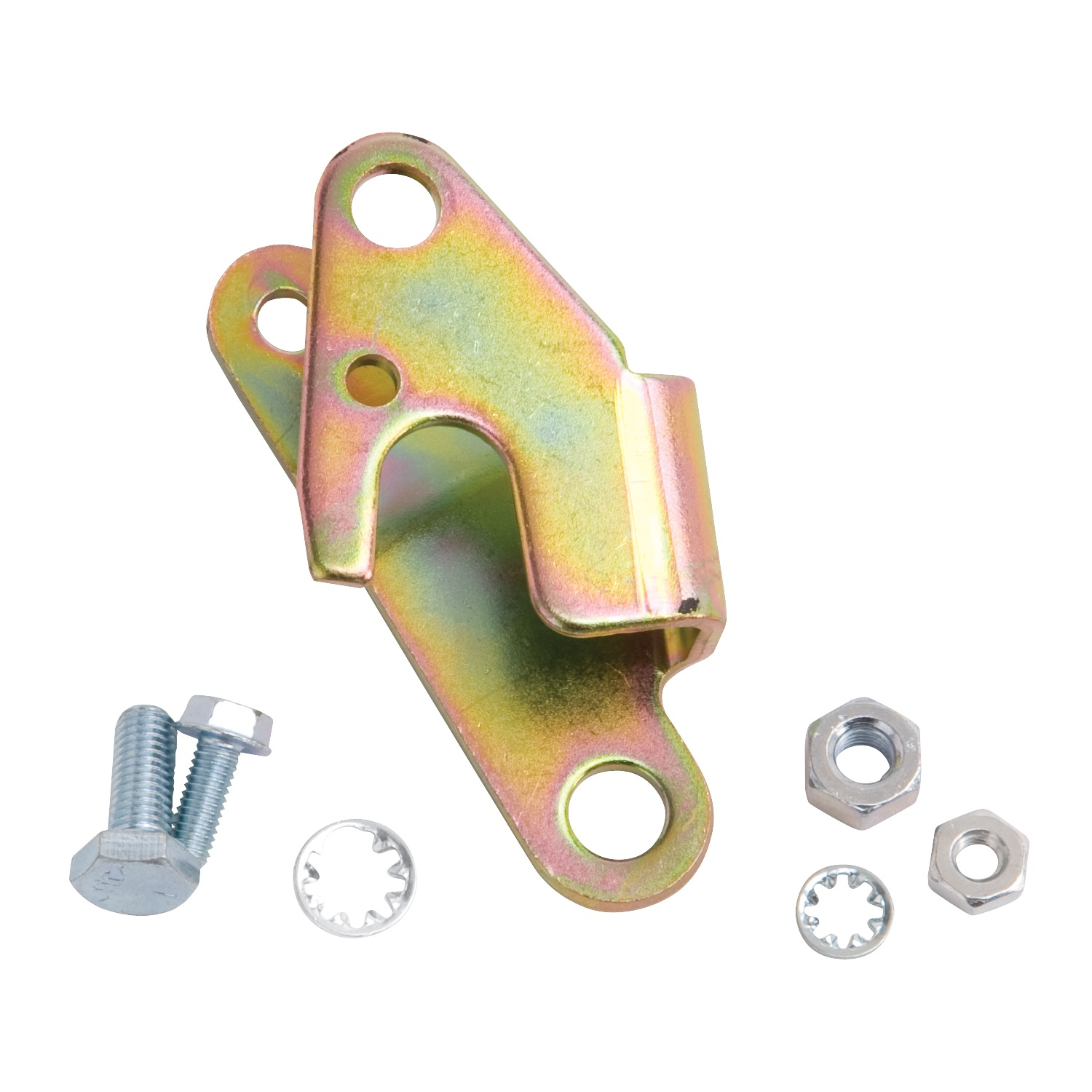 Edelbrock Throttle Lever