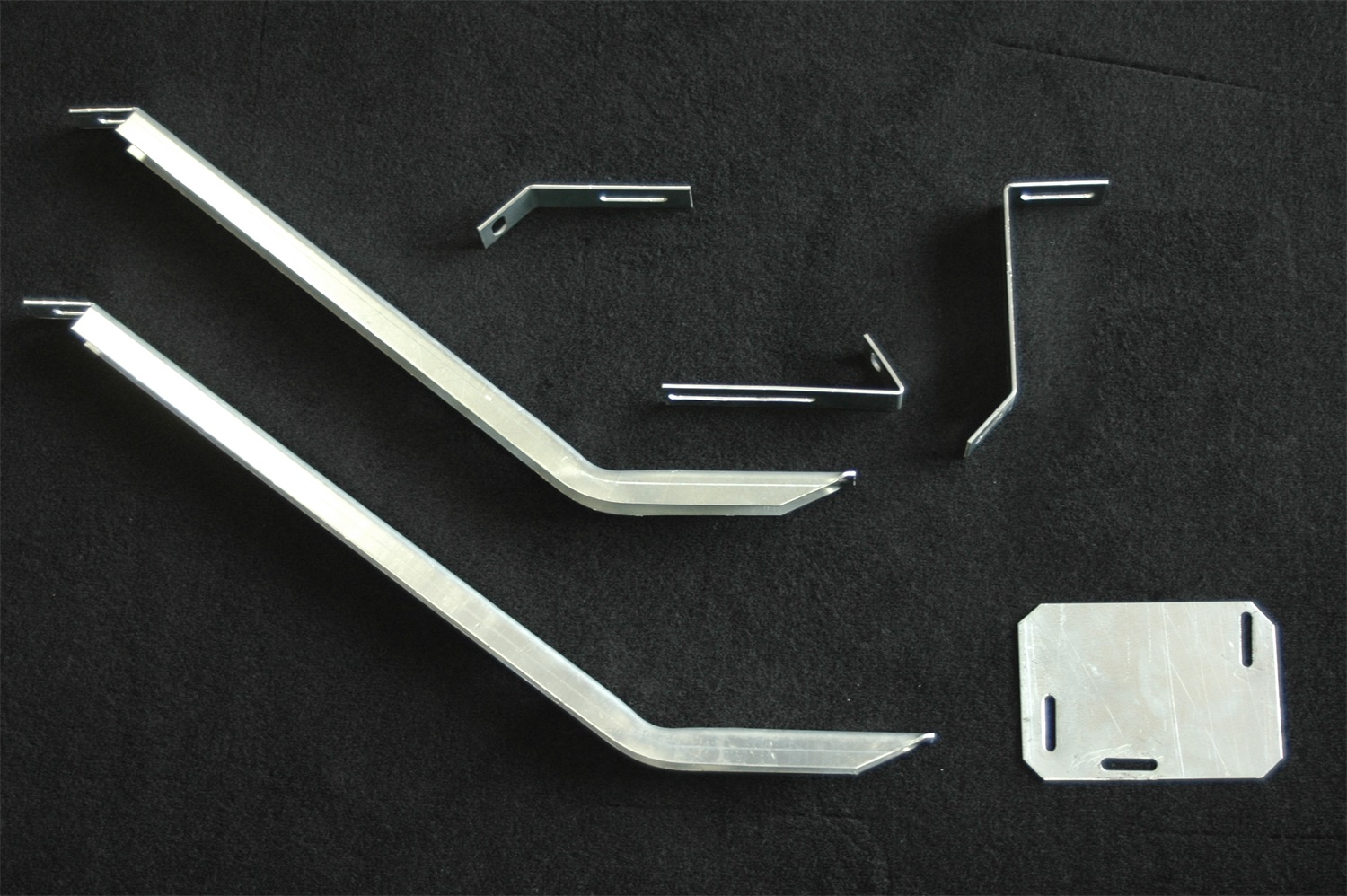 Owens Products Running Board Mounting Bracket