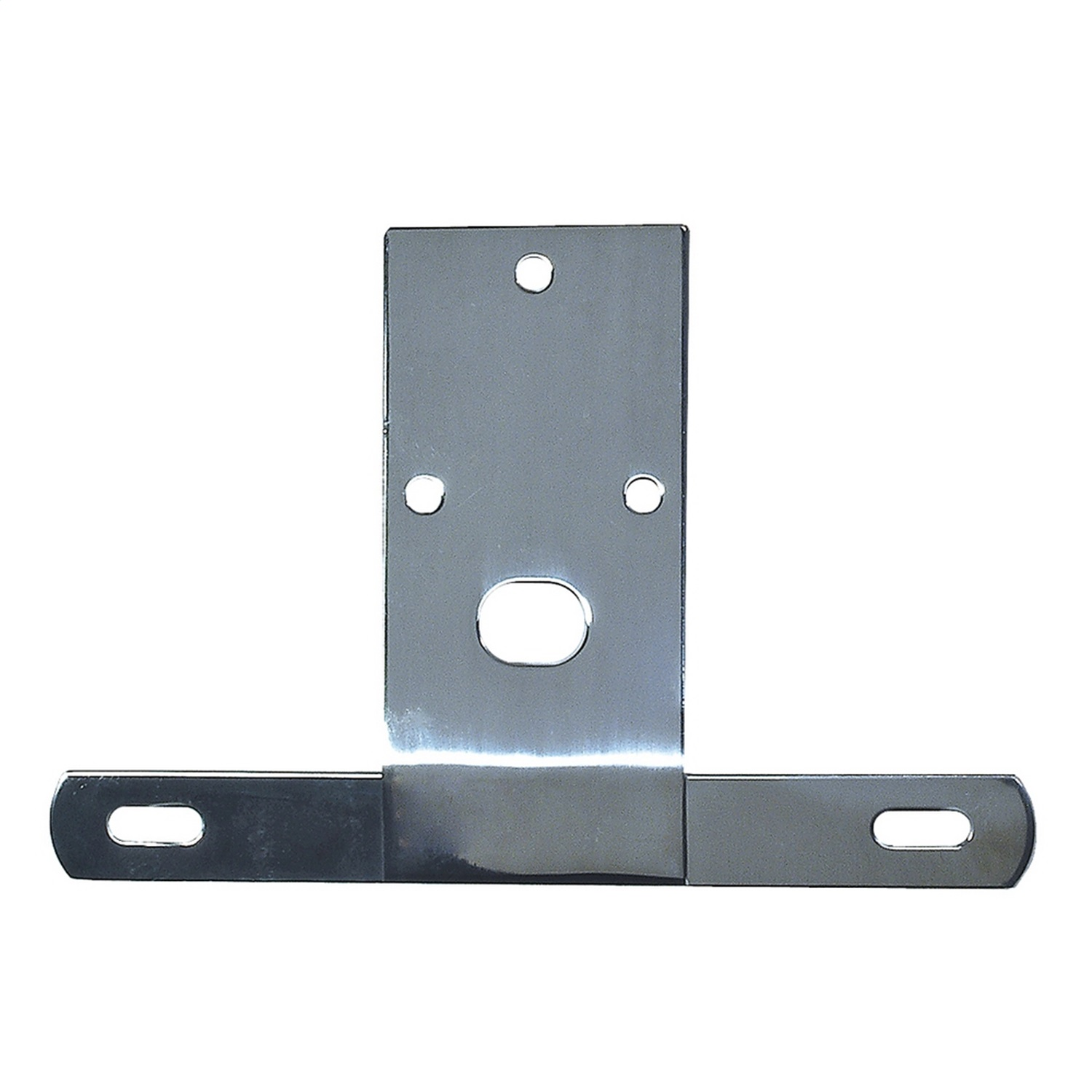 Rugged Ridge License Plate Bracket