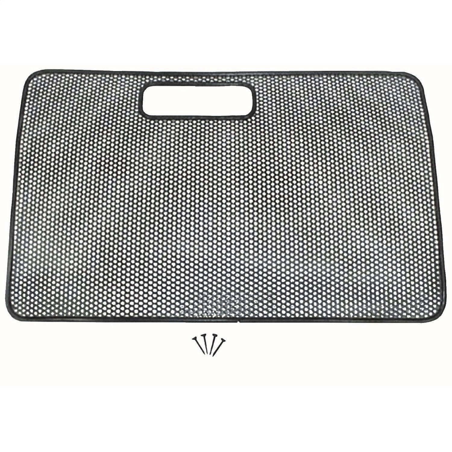 Rugged Ridge Grille Screen