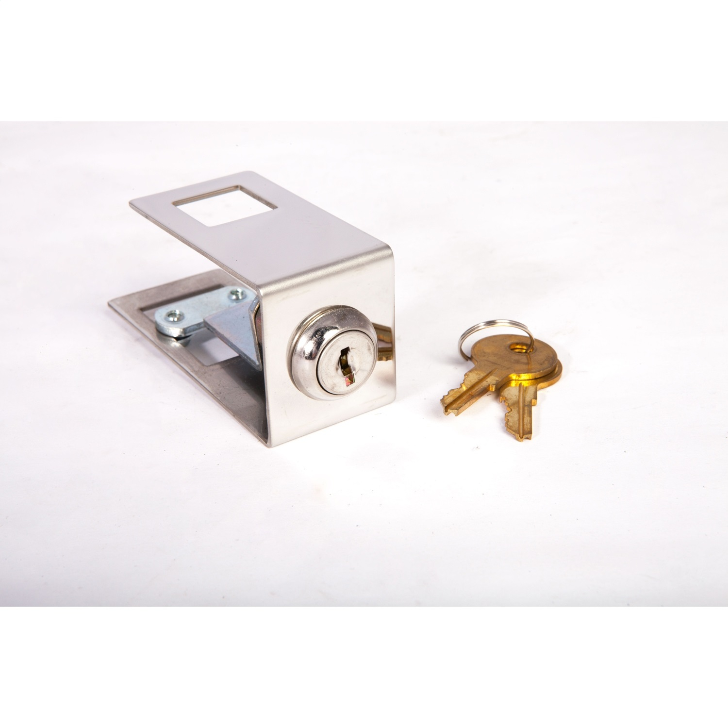 Rugged Ridge Hood Lock