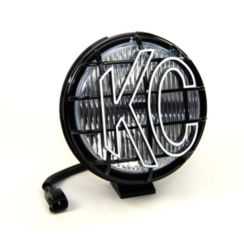 KC HiLites Fog Light Assembly