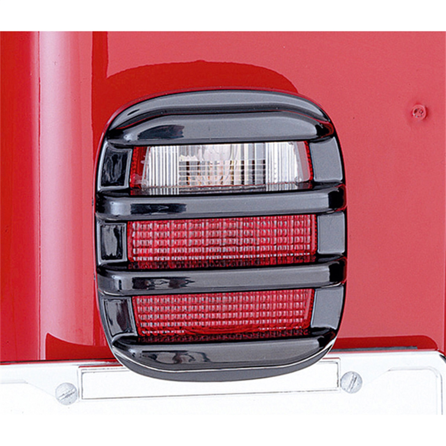 Rugged Ridge Tail Light Guard