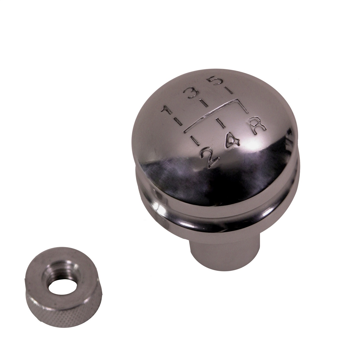 Rugged Ridge Manual Transmission Shift Knob