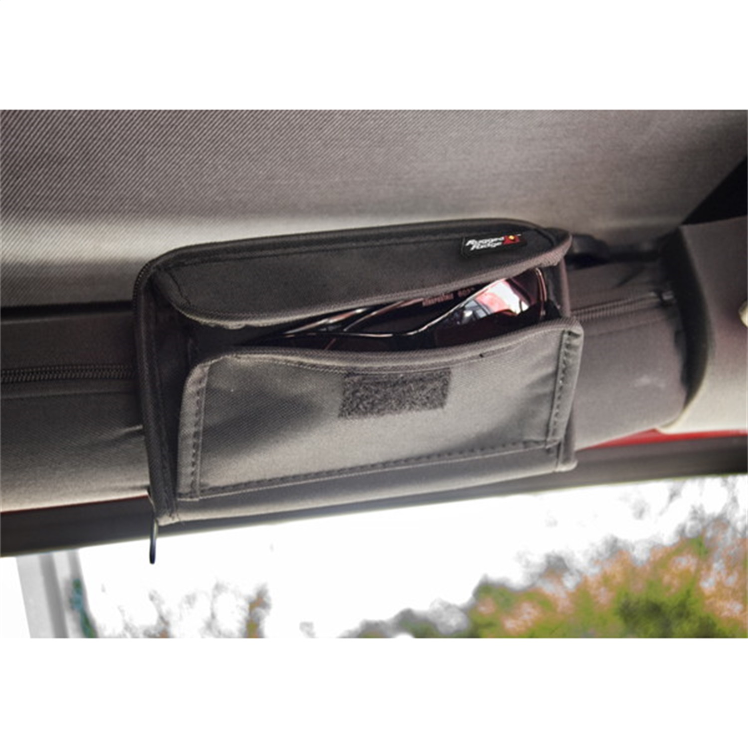 Rugged Ridge Roll Bar Storage Bag