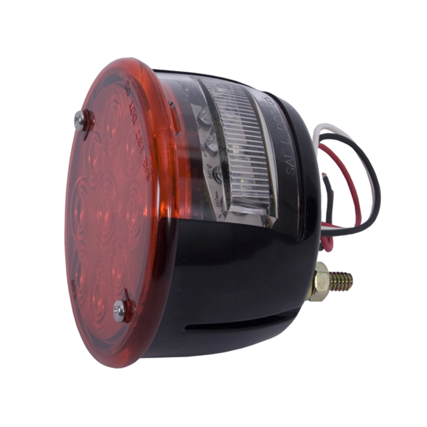 Rugged Ridge Tail Light Assembly