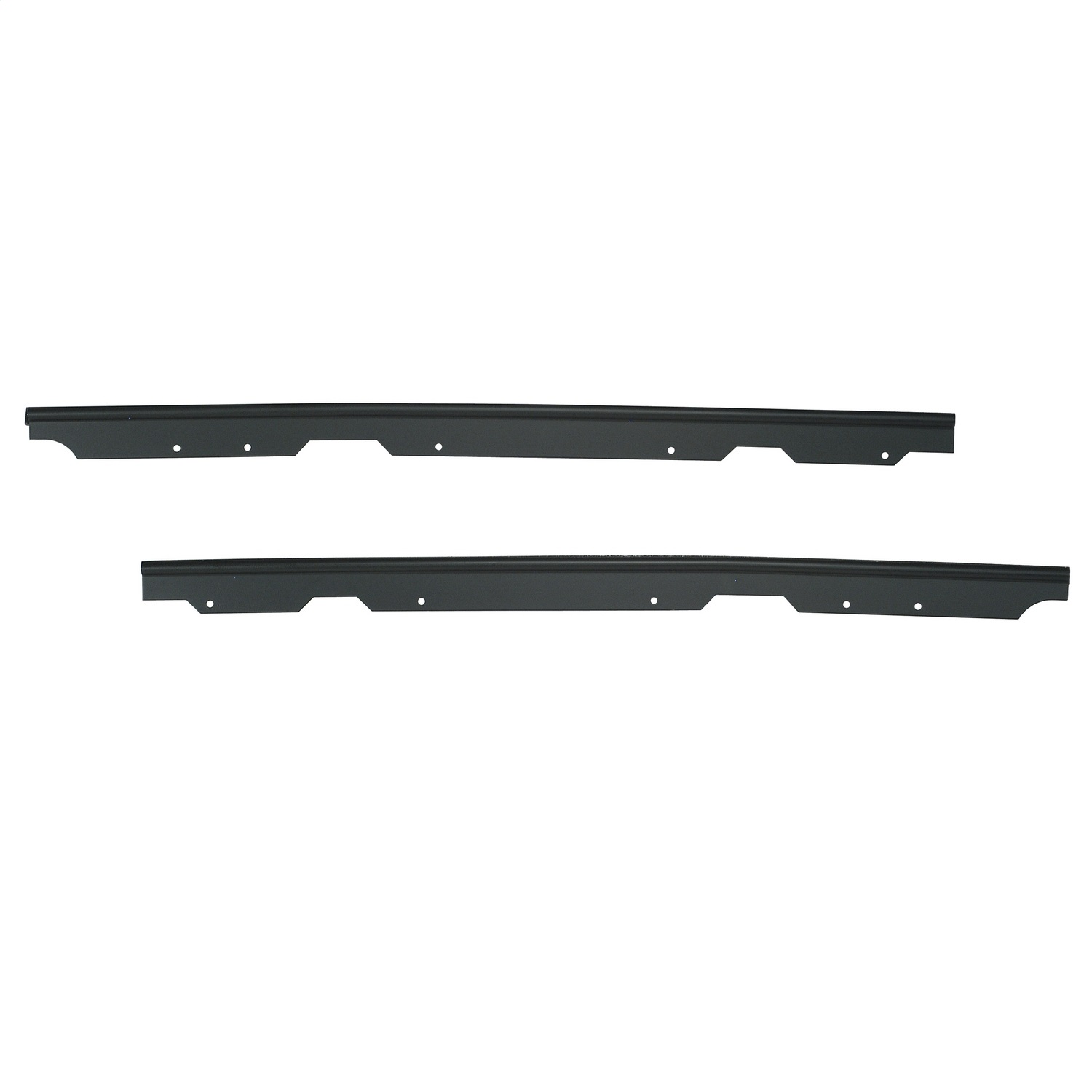 Rugged Ridge Windshield Channel