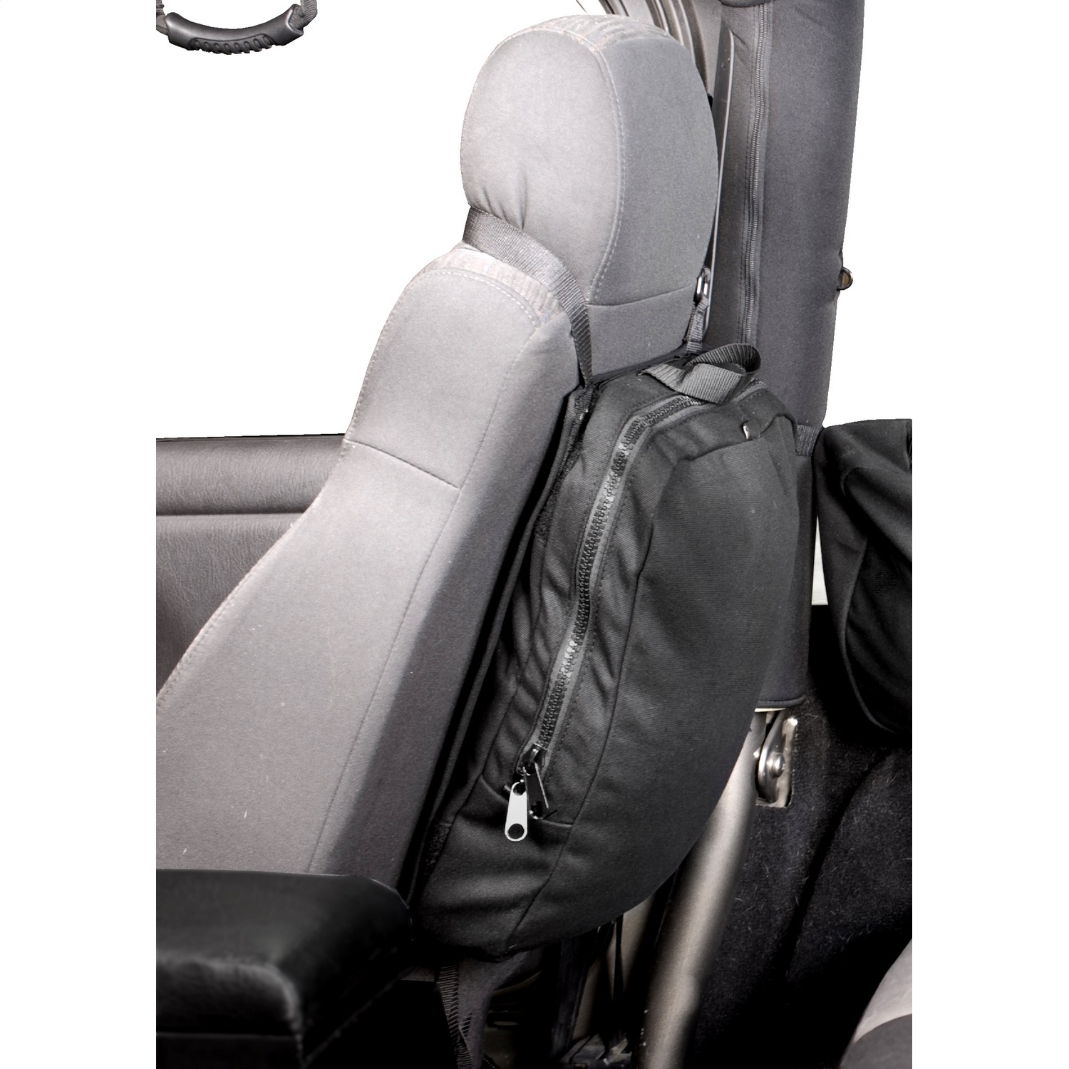 Rugged Ridge Cargo Holder