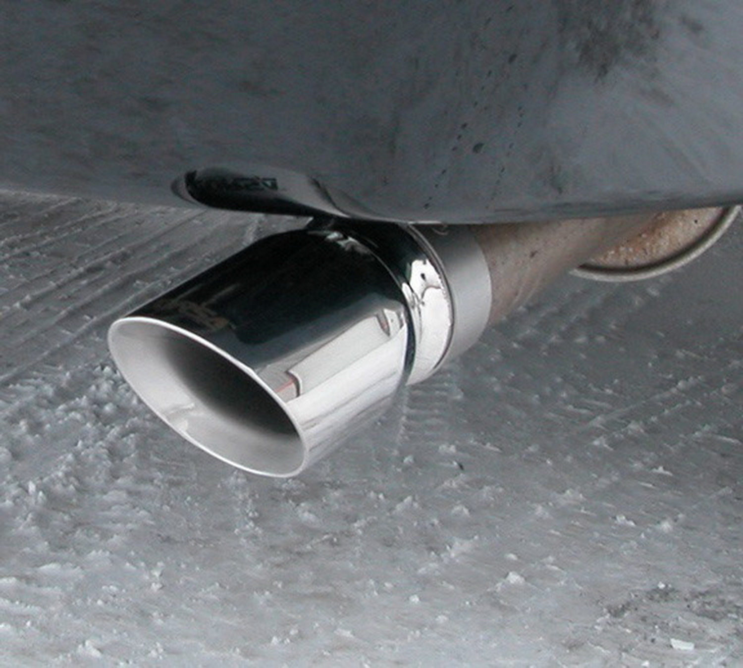 Corsa Performance Exhaust Tail Pipe Tip