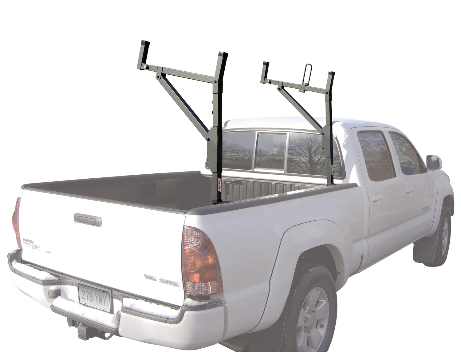 TracRac Ladder Rack