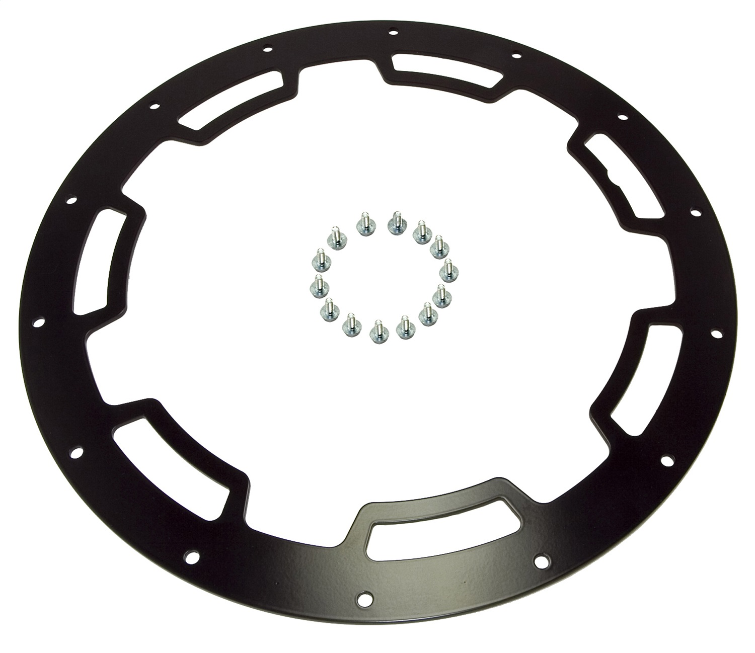 Rugged Ridge Wheel Trim Ring