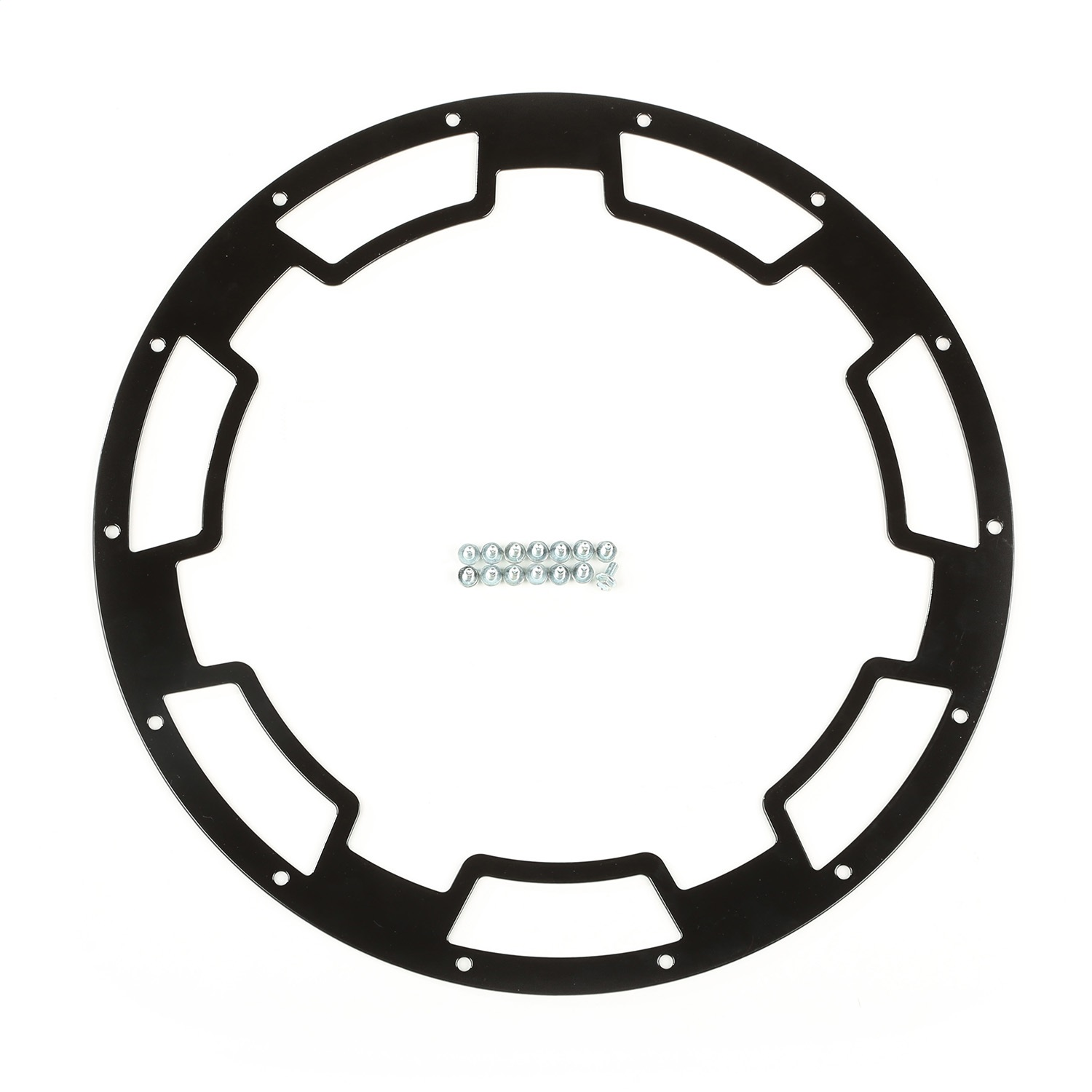 Rugged Ridge Wheel Cover