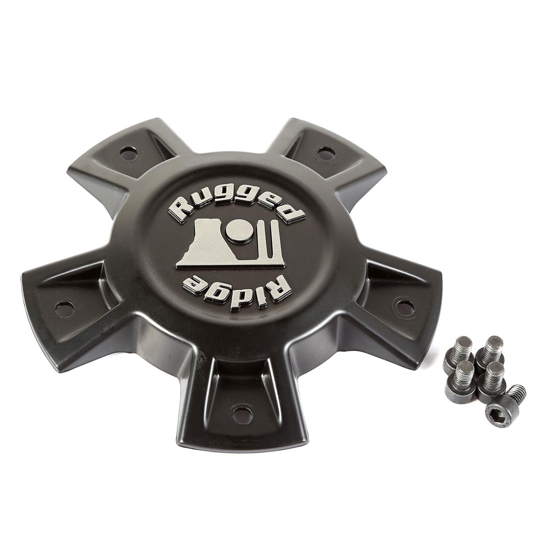 Rugged Ridge Wheel Cap