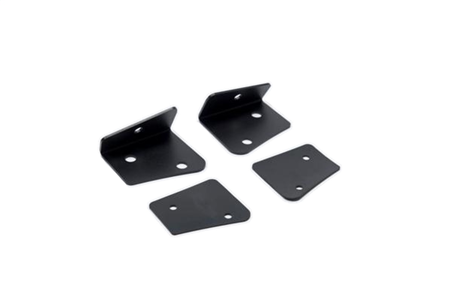 Putco Light Bar Mounting Kit