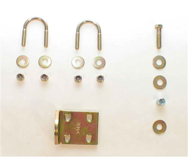 Pro Comp Suspension Steering Stabilizer Bracket