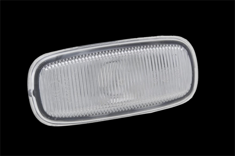 Hella Side Marker Light Assembly