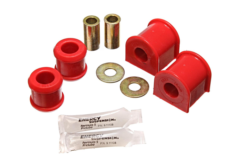 Energy Suspension Suspension Stabilizer Bar Bushing Kit