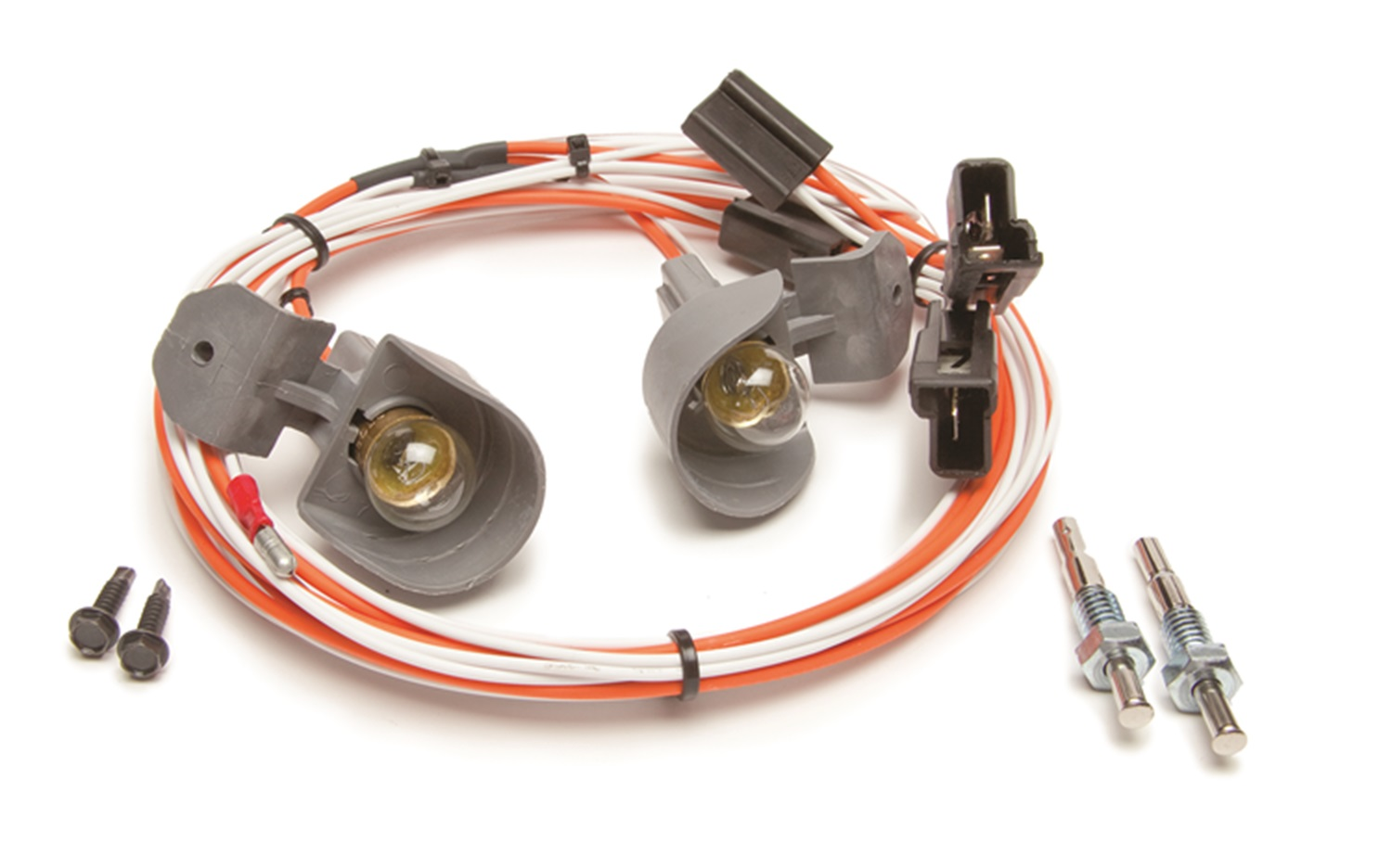 Painless Wiring Courtesy Light