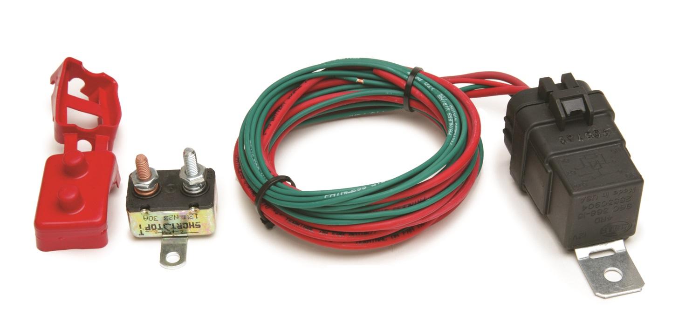 Painless Wiring Engine Intake Manifold Heater Relay