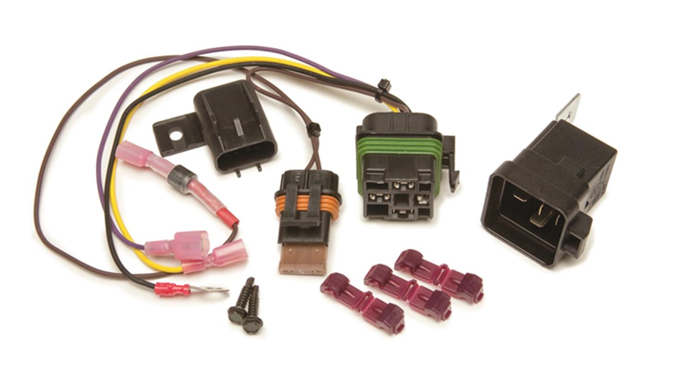 Painless Wiring Headlight Relay