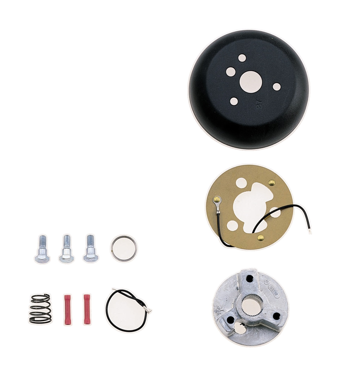 Grant Steering Wheel Installation Kit