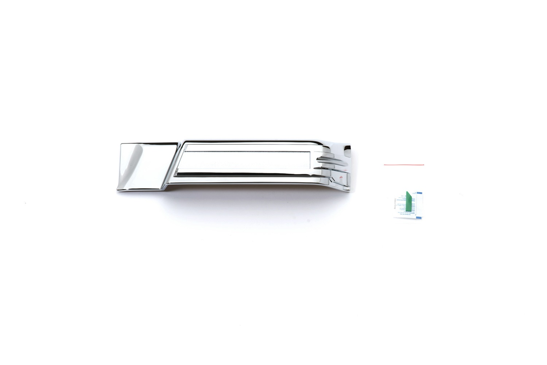 Putco License Plate Frame