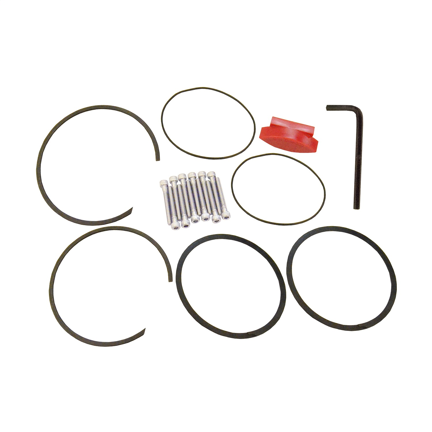 Mile Marker Locking Hub Service Kit