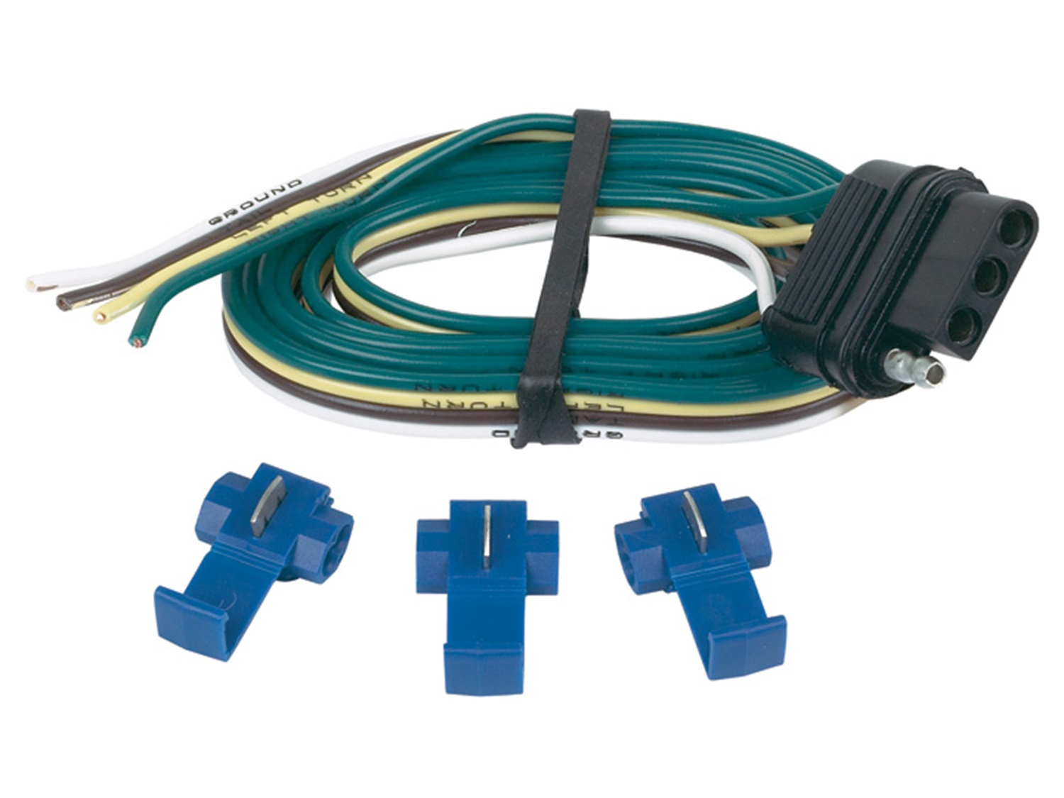 Hopkins Towing Solution Trailer Connector Kit