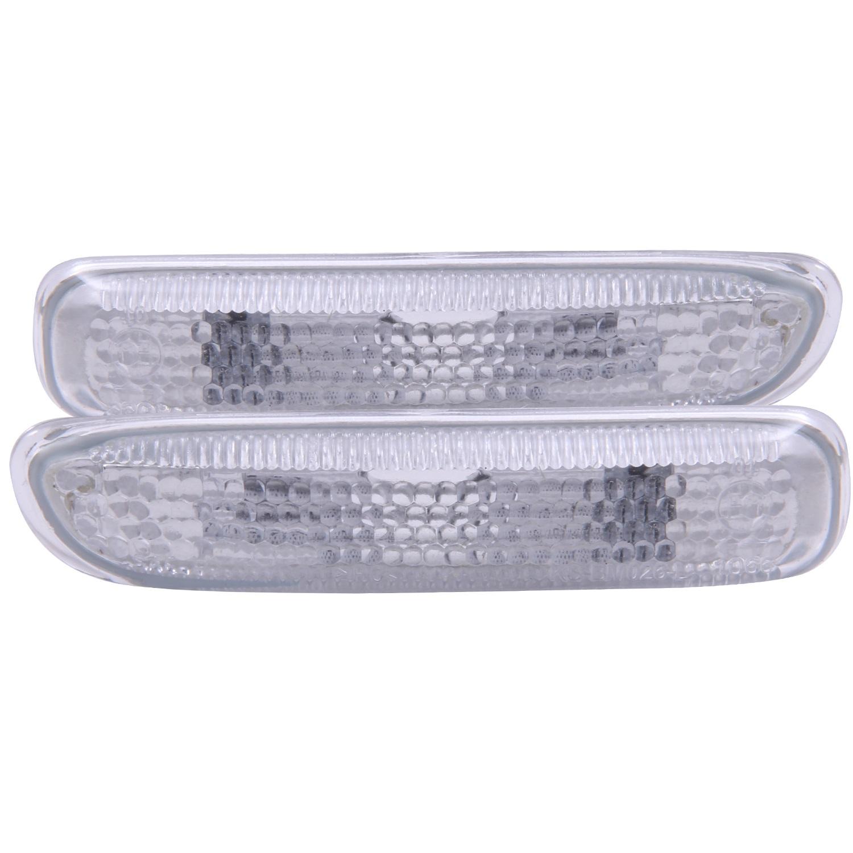 Anzo USA Side Marker Light Assembly