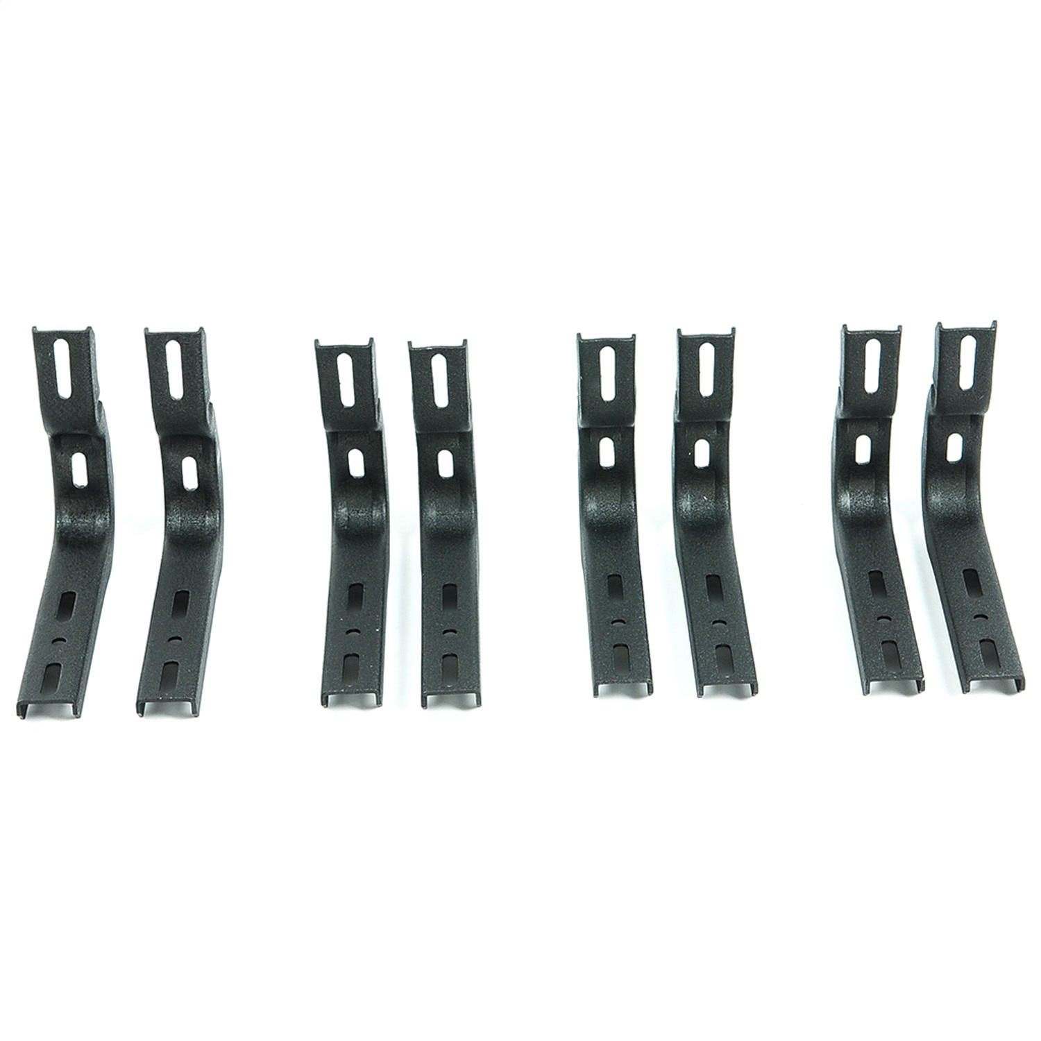 Paramount Automotive Step Nerf Bar Mount Kit