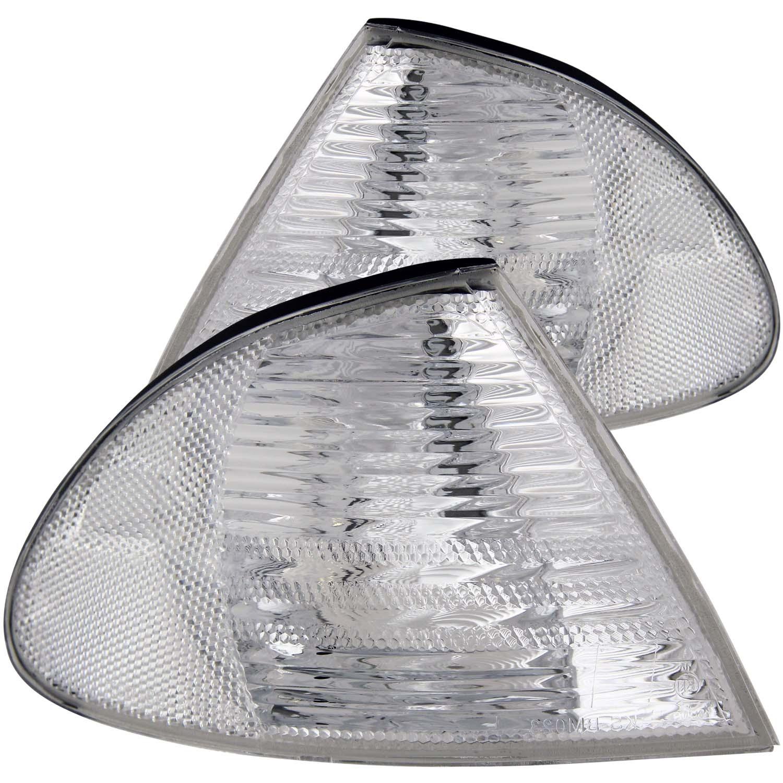 Anzo USA Cornering Light Assembly