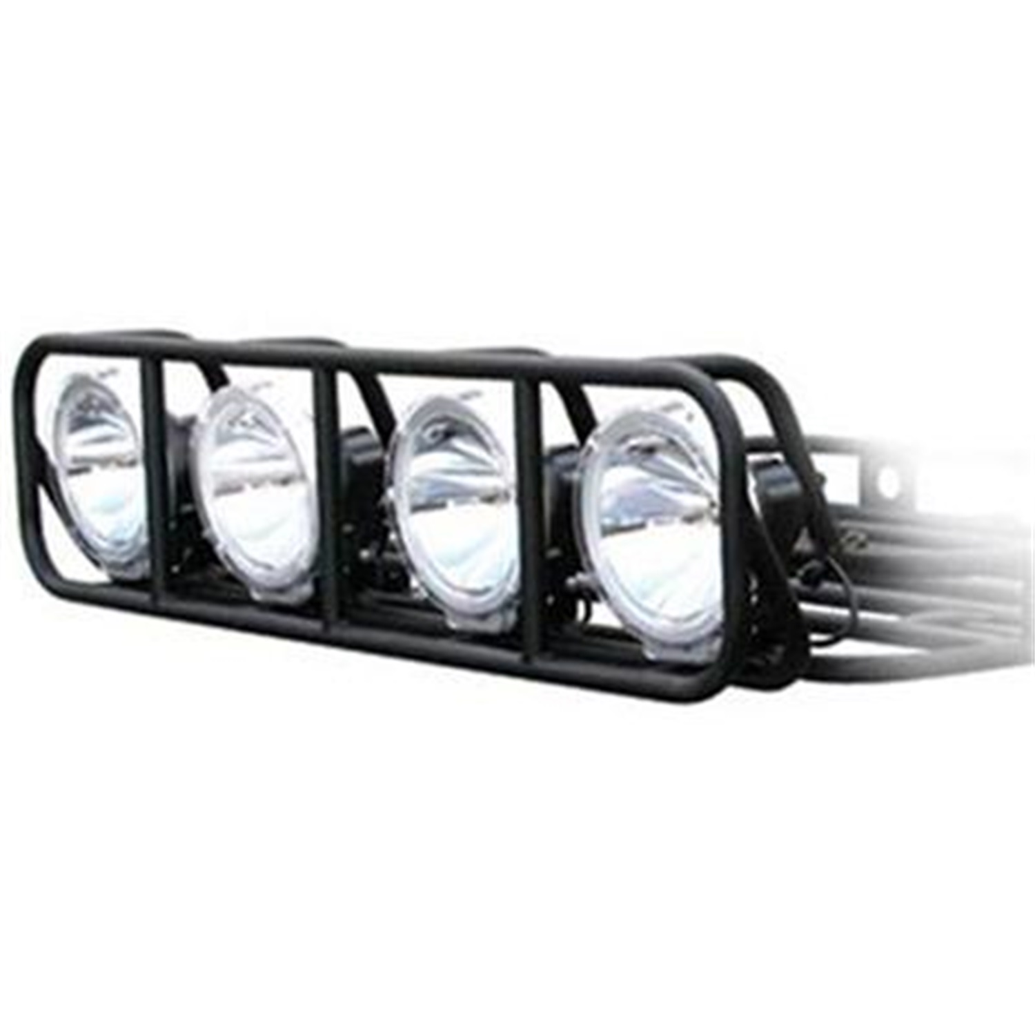 Smittybilt Light Bar
