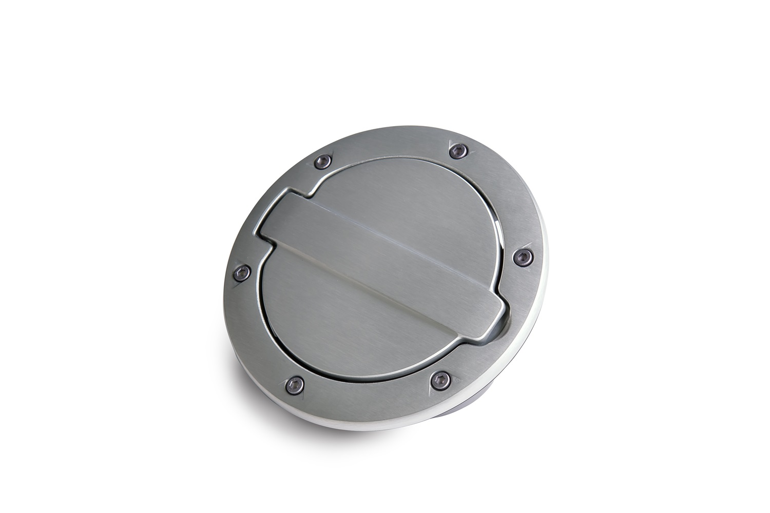AMP Research Fuel Filler Door