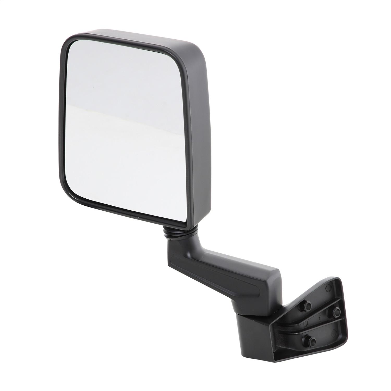 Smittybilt Door Mirror Kit