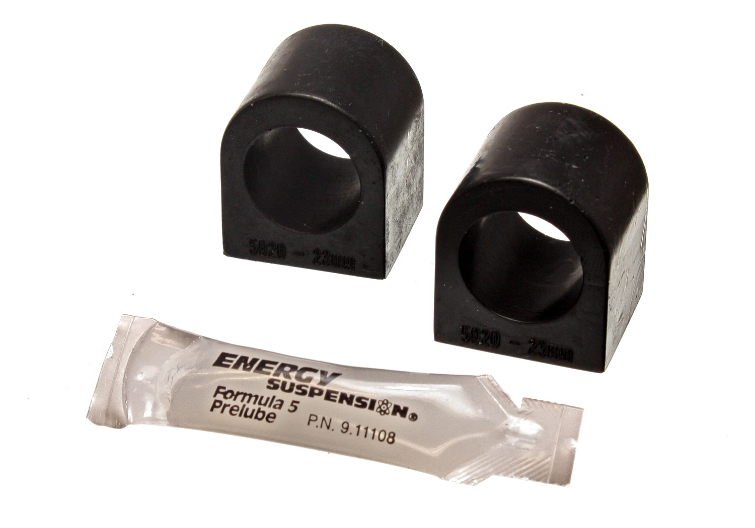 Energy Suspension Suspension Stabilizer Bar Bushing Kit