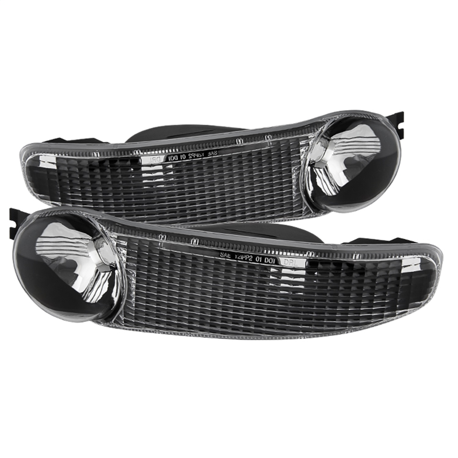 Spyder Auto Cornering Light