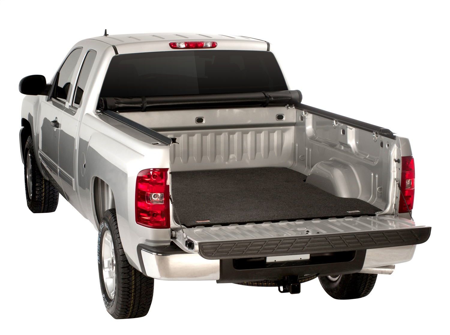 Access Cover Truck Bed Mat