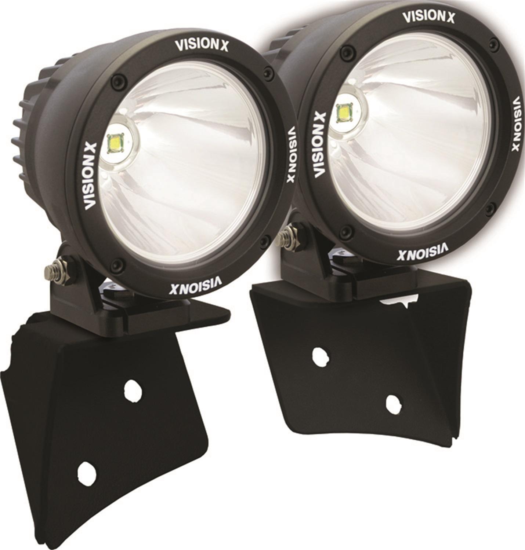 Vision X Lighting Exterior Multi Purpose LED